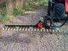 Frisdal hegnsklipper FHK 1500_04